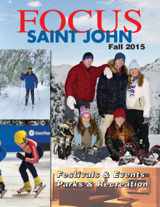 Print Advertisng Saint John NB - New Brunswick Advertising