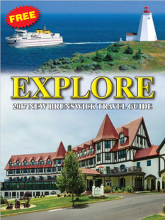 Explore - Your New Brunswick Travel Guide